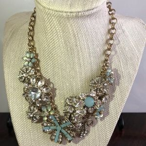 Betsey Johnson Necklace - Floral